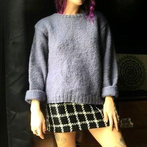 Vintage L.L. Bean Chunky Sweater